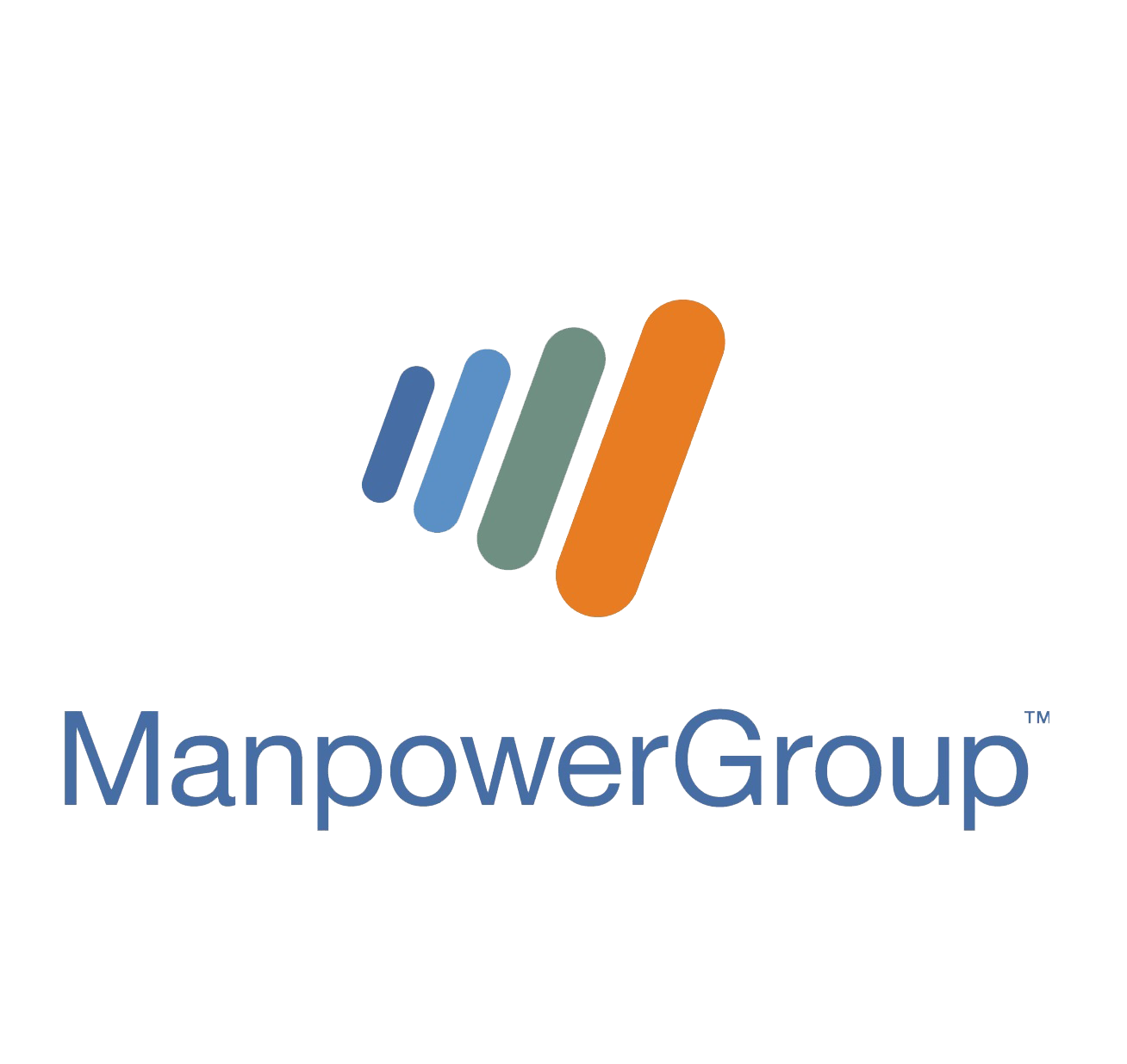 man power logo