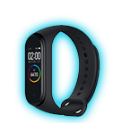 Nagrada: MOYE Fit Pro M4 Smart Band