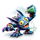 Nagrada: Skylanders - Pop Fizz
