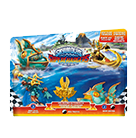 Nagrada: Skylanders racing sea