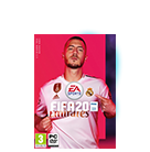 Nagrada: FIFA 20 PS4*XBOX*PC