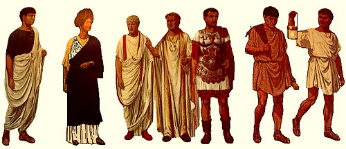 clothing-at-ancient-rome