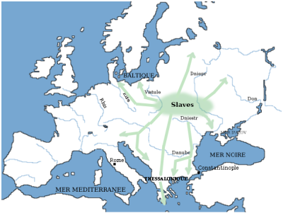 The_origin_and_dispersion_of_Slavs_in_the_5-10th_centuries